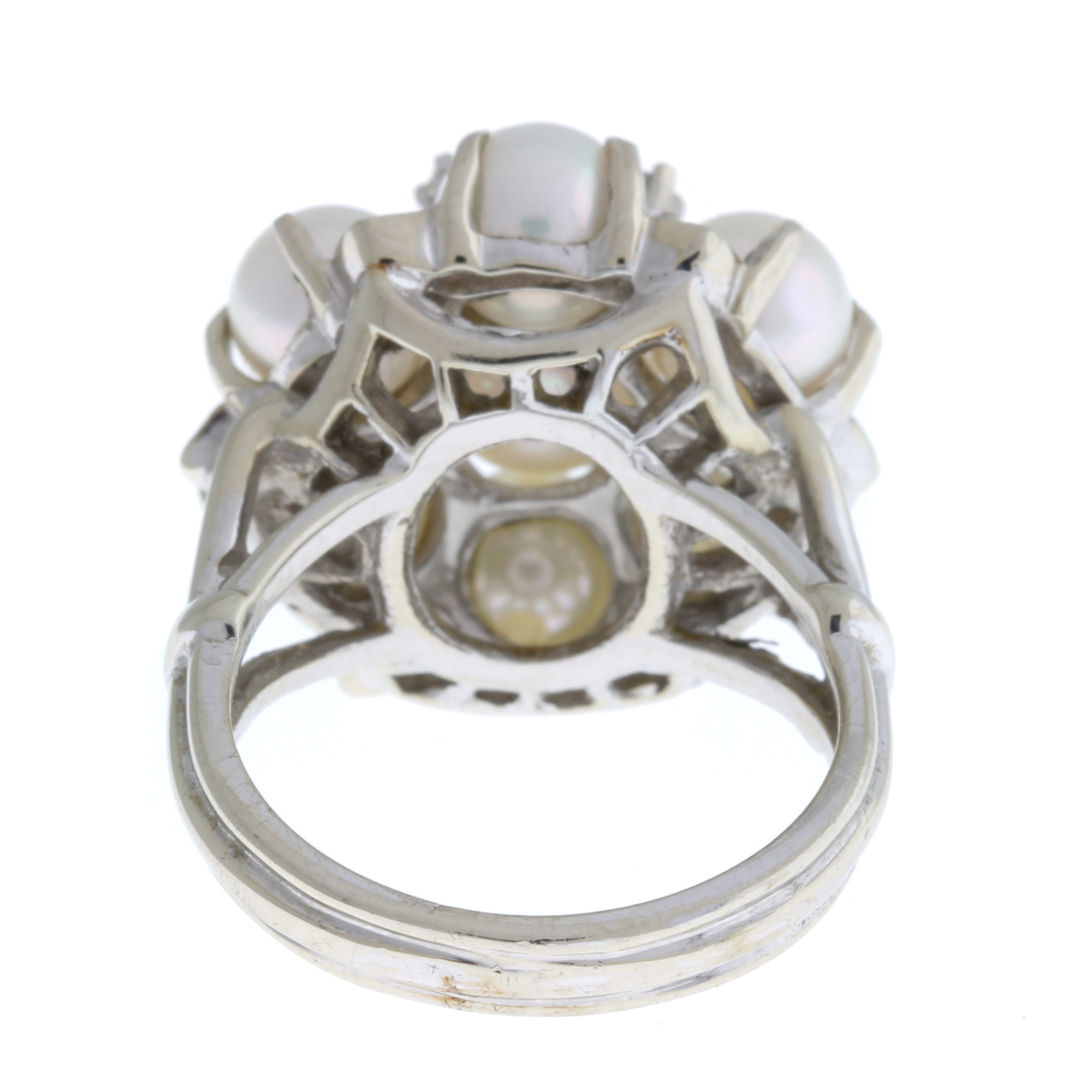 Best Way To Clean K White Gold Diamond Ring